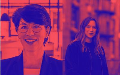 Manuela Schwarz und Liane Siebenhaar in den GWA-Vorstand berufen
