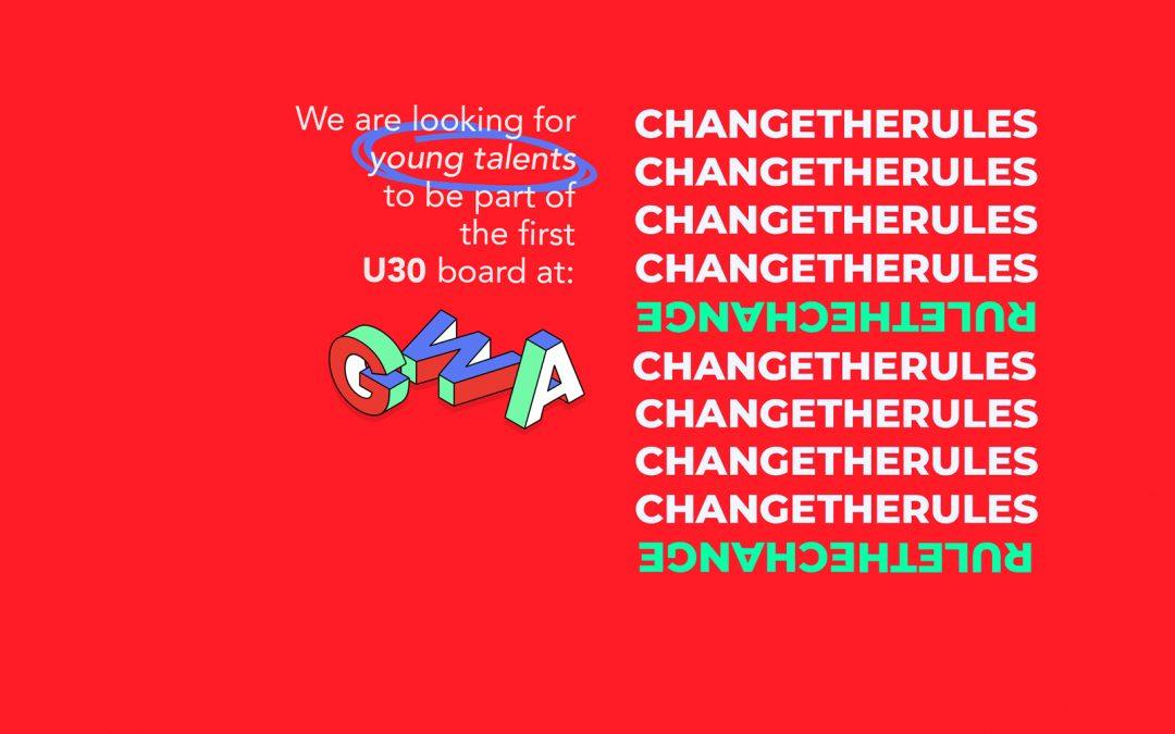 GWA sucht junge Agenturtalente für künftigen U30-Beirat