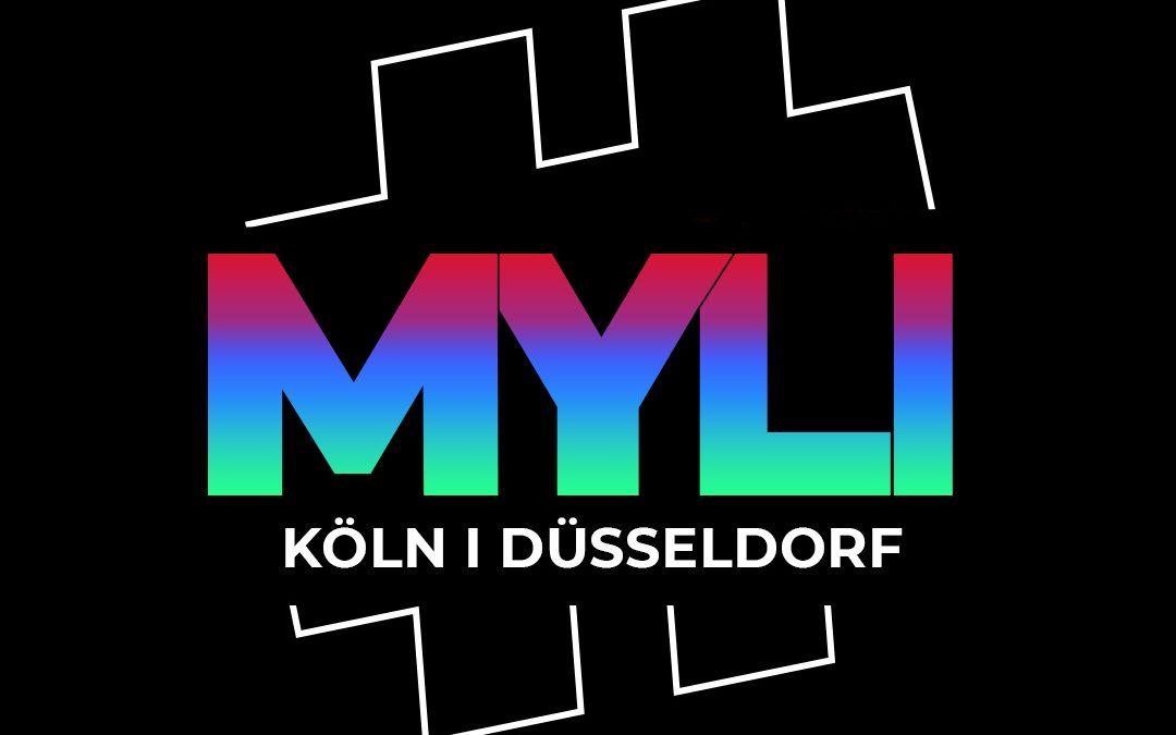 #MYLI