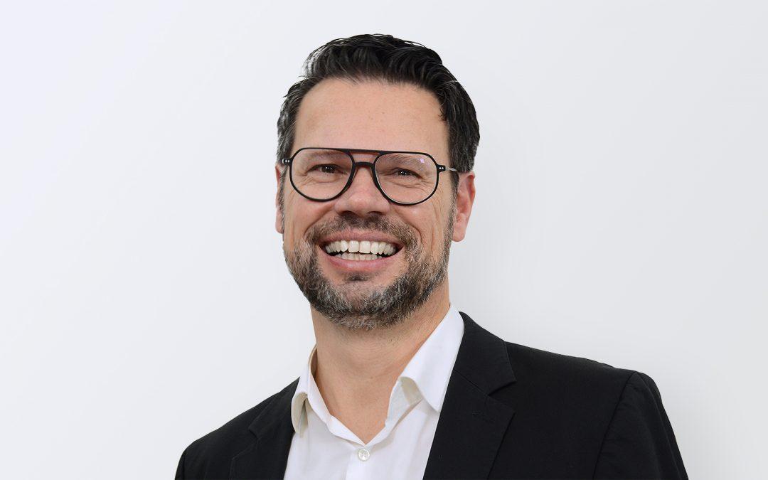 Dr. Arne Botta neuer Chief Strategy Officer (CSO) bei Schmittgall HEALTH